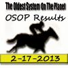 OSOPResults2-17-13