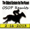 OSOPresults2-16-13