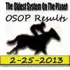 OSOPresults2-25-13