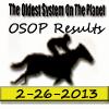 OSOPresults2-26-13